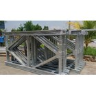 Jembatan Panel Bailey Type SSR DSR TSR 5