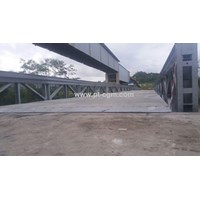 Jembatan Panel Bailey Type SR SSR DS DSR