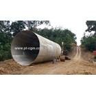 Corrugated Steel Pipe type Multi Plate Pipe 6