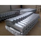 Corrugated Steel Pipe type Multi Plate Pipe Arches 4