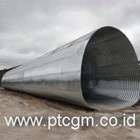 Corrugated Steel Pipe type Multi Plate Pipe Arches 9