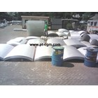 Corrugated Steel Pipe type Multi Plate Pipe Arches 2