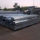 Guard Rail Type B Tebal 4.5mm 2
