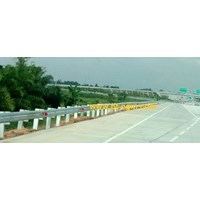 SAFETY ROAD GUARDRAIL
