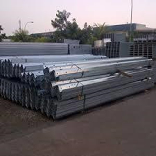 Guard Rail Type B Tebal 4.5mm