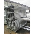 Guard Rail Type A Tebal 6.0mm 4