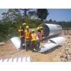 Corrugated Steel Pipe/Armco/Gorong Gorong Baja 9
