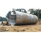 Corrugated Steel Pipe/Armco/Gorong Gorong Baja 6