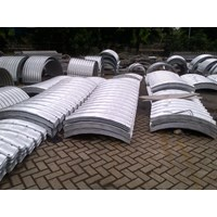 Corrugated Steel Pipe/Armco/Gorong Gorong Baja