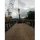 Jembatan Bailey Type SR SSR DS DSR 3