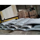 Ready stock Corrugated Steel Pipe/Gorong Gorong Baja 2