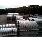 Ready stock Corrugated Steel Pipe/Gorong Gorong Baja 6