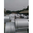 Ready stock Corrugated Steel Pipe/Gorong Gorong Baja 1