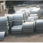 Ready stock Corrugated Steel Pipe/Gorong Gorong Baja 3
