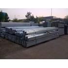 Beam Guard Rail 2