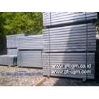 Post Chanel Guardrail Type B 3