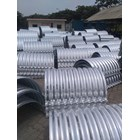 Corrugated Steel Pipe Armco Nestable Flange E 100 6