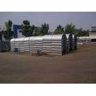 Corrugated Steel Pipe Culverts 4