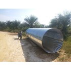 Corrugated Steel Pipe Culverts 1