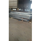 Pagar Barrier Guardrail 3