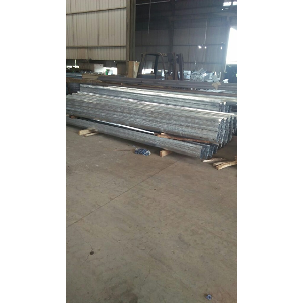 Pagar Barrier Guardrail