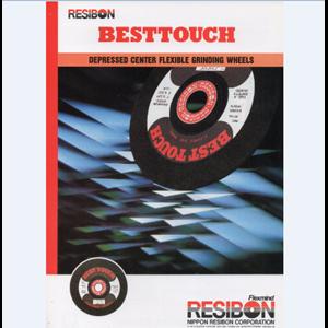 Batu Gerinda Resibon Flexmind (Besttouch)