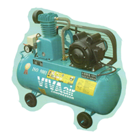 Kompresor Angin Compressors Viva Air Automatic Type