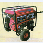 Genset Portable Yamarin EP8500CXS 1