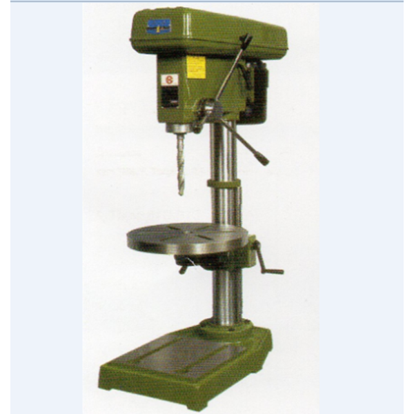 Light Type Bench Drilling Machine ZQ4116