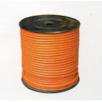 Orange Kabel Las Deroflex 35