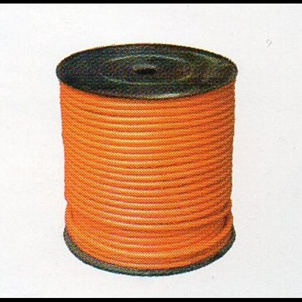 Orange Kabel Las Deroflex 35