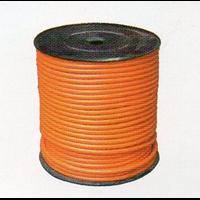 Orange Kabel Las Deroflex 50