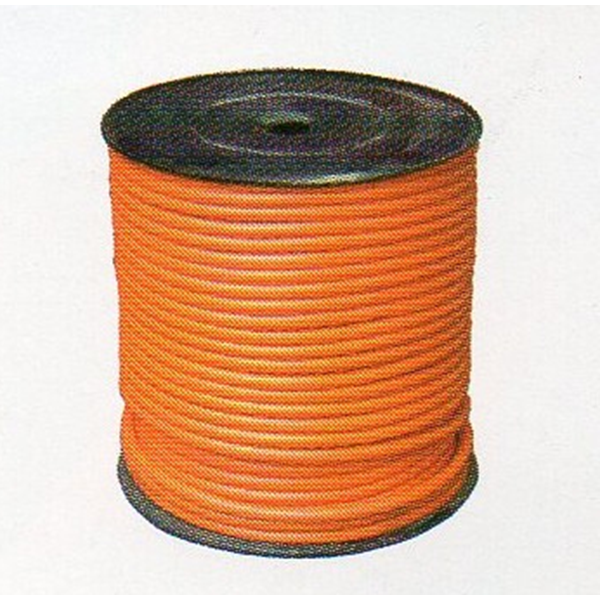 Orange Kabel Las Deroflex 50