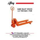 Hand Pallet 3 TON 1