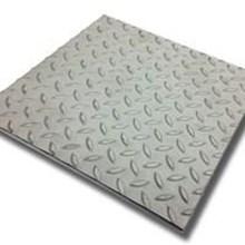 Plat Bordes Checkered Plate 4 mm x 4' x 8'
