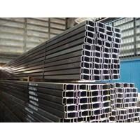 Besi Kanal CNP GG 100×50×20×2.3mm-6m(24.36kgFULL)