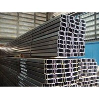 Besi Kanal CNP GG 125×50×20×2.3mm-6m(27.06kg FULL)
