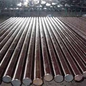 Besi assental (ST60) 5-6M (603kg)