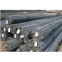 Besi Beton Polos SNI 19mm-12m (26.8kg)