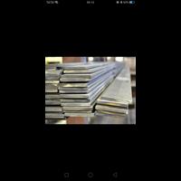 Besi Plat Streep 1/4×3inch-6m(6mm×75mm)(21.5kg)