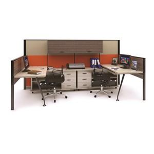 Meja Kantor Supervisor 160