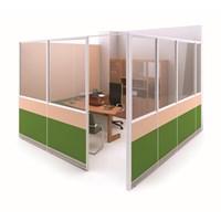 Meja Kantor Director Room 1