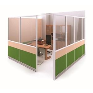 Meja Kantor Director Room