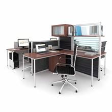 Meja Kantor Manager Four