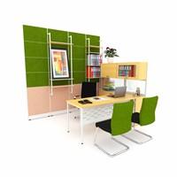 Meja Kantor Director Desk 1