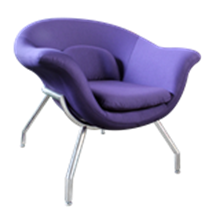 Perabot Kantor Lainnya Sofa Apolo