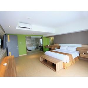 Jasa Design Interior Kantor Hotel Dafa By PT  AGRA JAYA