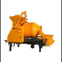 Mesin Pengaduk Beton seri JBT40-10 30S