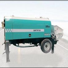 Pompa Beton SRTP30