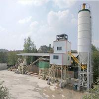 Jual mesin beton batching plant